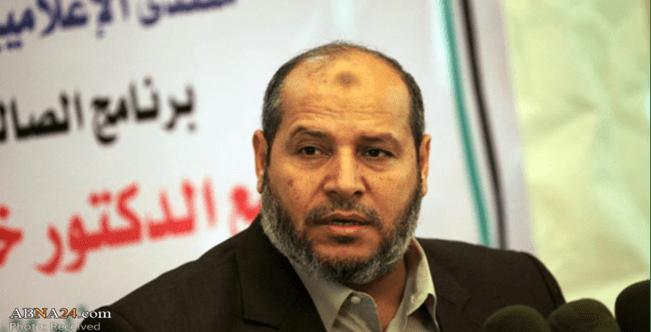 Hamas Berjanji Akan Terus Lawan Proposal Kontroversial Trump