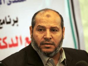 Pejabat Hamas, Khalil al-Hayya