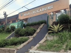MAN 1 Sukabumi