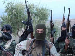 Arab Saudi Rekrut Teroris Al-Qaeda Gantikan Pasukan UEA