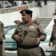 Tentara Arab Saudi