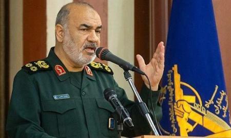 Jenderal Hossein Salami