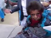 Israel-Saudi Pembunuh Anak