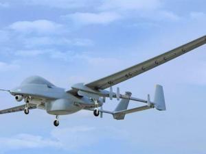 Tembak Jatuh Drone