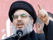 Sayyed Hassan Nasrullah