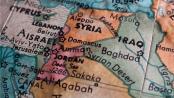Peta Timur Tengah