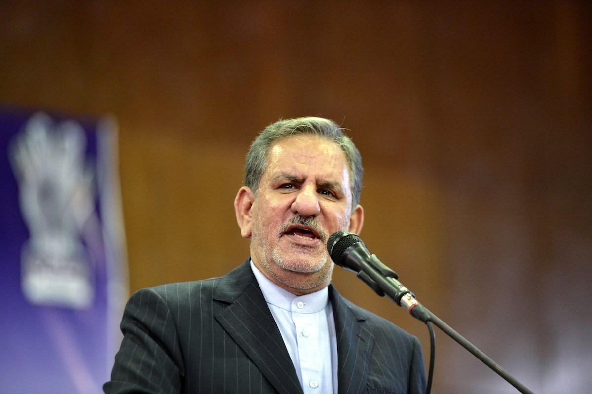 Teheran: Keamanan Selat Hormuz Garis Merah Iran