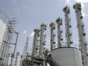 Pembangkit Nuklir Iran