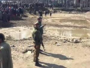 Bentrokan Besar Pasukan India dan Pakistan di Kashmir