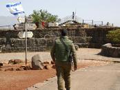 Pasukan Pertahanan Israel, IDF