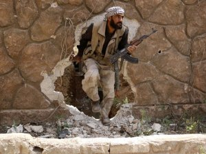 Jaysh Al-Izza di Hama