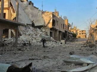Kota Khan Sheikhoun