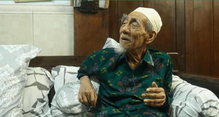 Mbah Moen Wafat, Alsyami Serukan Sholat Ghaib Kepada Rakyat Indonesia