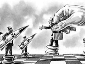 Media dan Medsos Senjata Perang