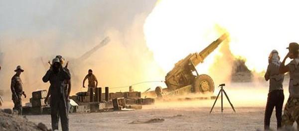Militer Irak - 5 Daftar Kekalahan Besar Militer Amerika Serikat