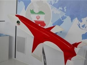 Mobin Rudal Pesiar Buatan Iran