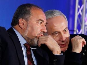 Netanyahu dan Lieberman