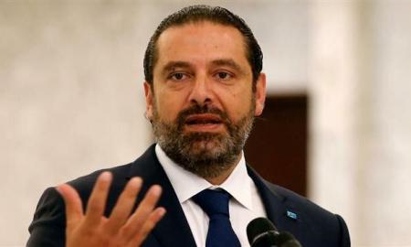 PM Lebanon Saad Hariri