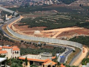 Pemukiman Ilegal Israel