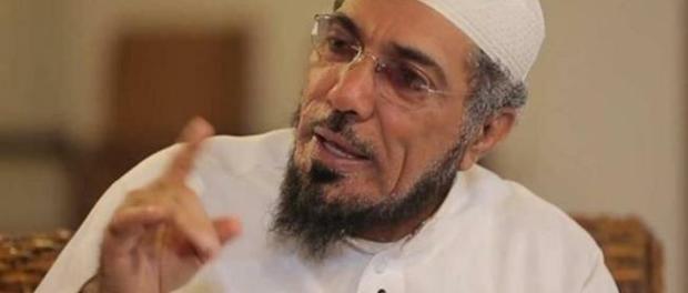 Sheikh Salman al-Awdah