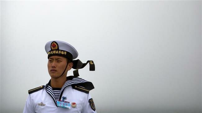 China Janji Balas AS jika Kerahkan Rudal ke Asia