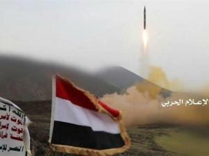 Rudal Borkan-3 Yaman