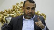 Ahmed al-Asadi, anggota parlemen Irak