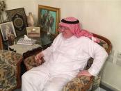 Pemimpin Hamas ditahan Saudi