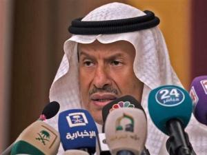 Menteri Energi Arab Saudi