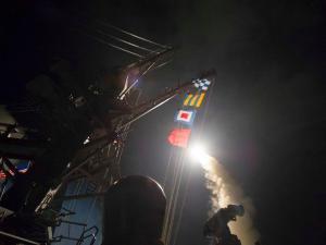 Konflik Suriah