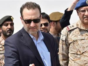 AS dalam Perang Yaman