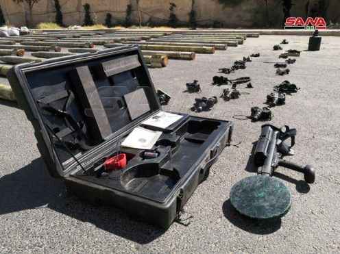 Gudang_Senjata_Teroris_di_Daraa_Ditemukan_01