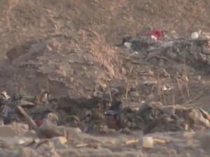 Kuburan Massal di Irak
