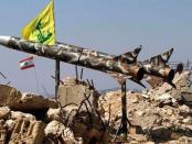 Roket Hizbullah Siap Gempur Israel