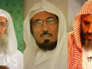3 Ulama Saudi