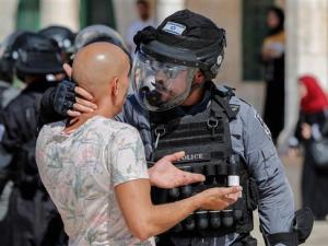 Palestina, Zionis, Israel