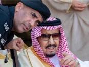 Pembunuhan, Kriminal, Raja Arab Saudi