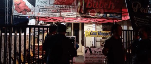 Bandung, Teroris, Jawa Barat