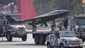 Drone_Siluman_China