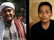 Ninoy Karundeng, Penculikan, Jubir 212
