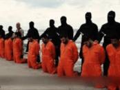 Teroris, ISIS, Militan