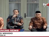 Kabinet, Jokowi, Menteri