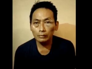 Ninoy Karundeng, Penculikan, Penyiksaan, persekusi
