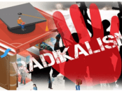 radikal, kampus, pendidikan