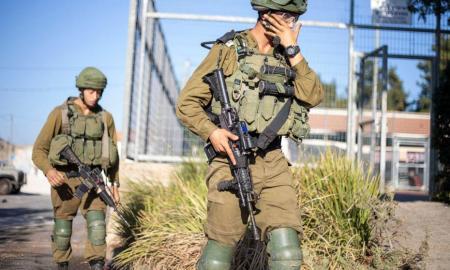 Tentara Israel, Israel, Zionis