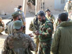 Turki Tangkap Tersangka Pelaku Serangan Bom di Aleppo