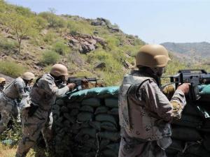 Perang Yaman, Yaman, Timur Tengah
