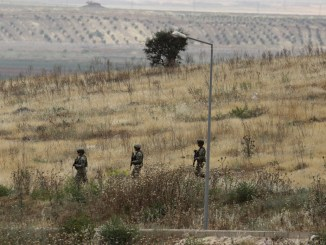 Turki Deportasi Teroris ISIS