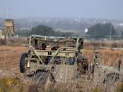 Serangan Israel ke Palestina semakin menggila