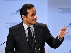 Menlu Qatar Kunjungi Saudi, Pertanda Hubungan Membaik?